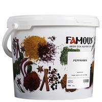 Peppar Mix 3kg