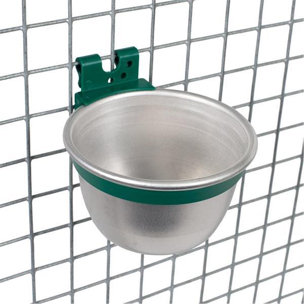 Aluminium-skål 3 dl