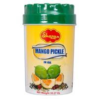 Pickles Mango 12 X 1kg