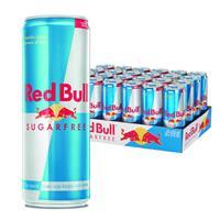 Red Bull Sugarfree 24 x 355ml