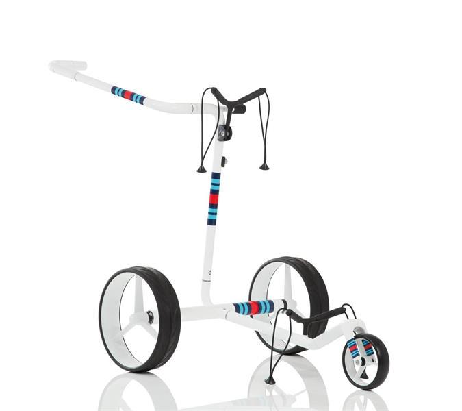 JuCad Carbon Travel 2.0, Racing Vit
