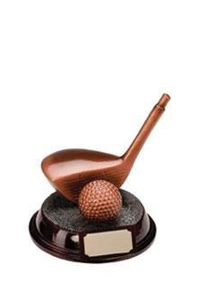 Statyett Golf Driver