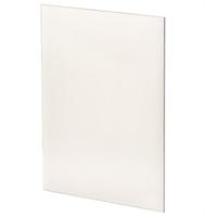 Robax peisglass spesialmål (0,351 - 0,40 m²)