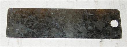 ZINK TEXTBRICKA 9x2,5