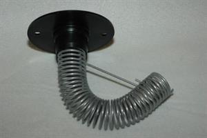 Foderspiral - böjbar