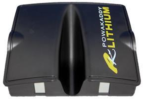 PowaKaddy Litiumbatteri Axeon Drop in