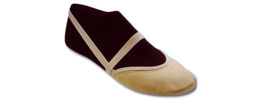 Venturelli Comfort - Tåhetter - Hudfarget