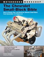 Chevrolet Small Block Bible