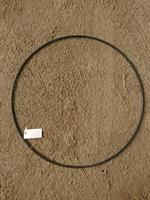 Metallring svart D30cm 10/fp