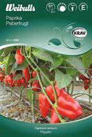 Paprika 'Piquillo' Krav Organic