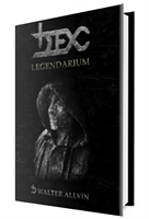 DEX LEGENDARIUM
