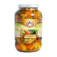 Pickles 1&1 6 x 1,5kg