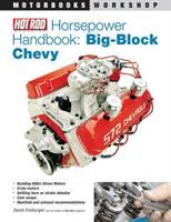 Horsepower Handbook Big Block Chevy