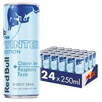 Red Bull Winter edition 24 x 250ml