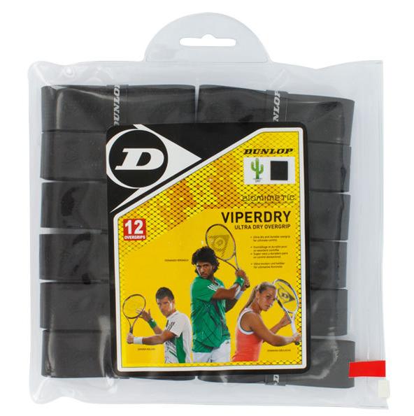 Dunlop Viper Dry Sort 12pk