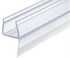 Slepelist / subbelist 12 mm - for 8  mm glass