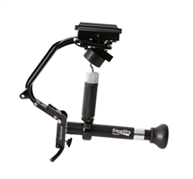 STEALTHY PRO, Pro Gimbal Support