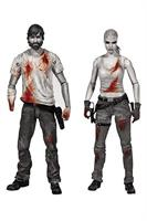 The Walking Dead, (Comic Version) Rick & Andrea