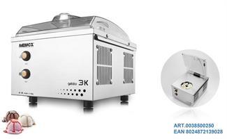 Nemox Jäätelökone Pro 3K