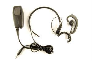 Halsmikrofon EM05PT-Y