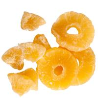 Ananas Torkad Ringar 5kg