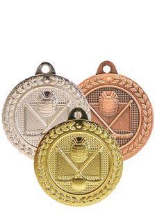 Medalj Ishockey