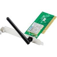 Trådlös PCI-adapter TP-Link