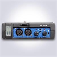Beachtek XLR adp DXA-BMD