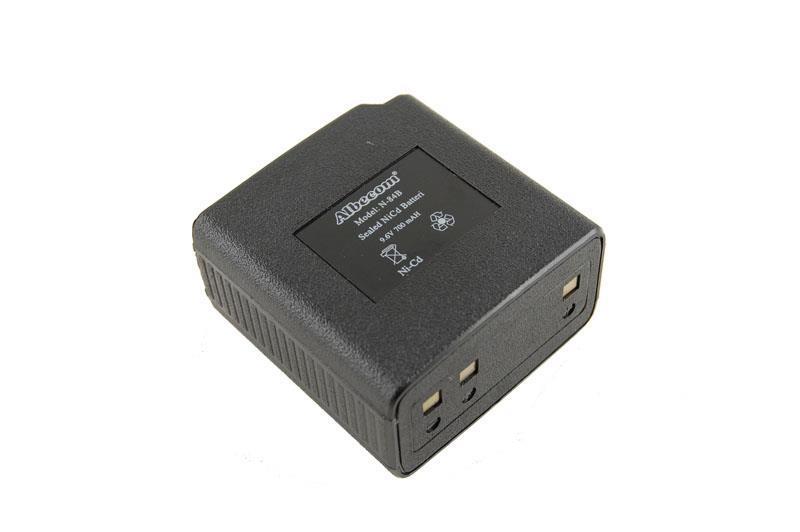 Batteri Albecom N-84B PD-1000A  Std