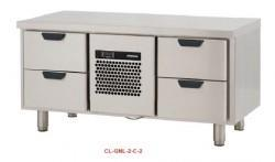 Grillivetolaatikko Porkka CL-GNL-2-C-2-2