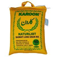 Basmati Ris Karoon 10kg