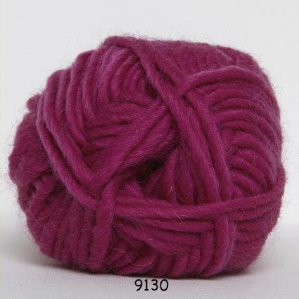 Kinna Textil Naturull rosa