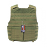 NP PMC PLATE CARRIER - GREEN