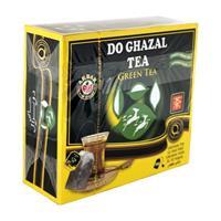 Te Ghazal 36 x 100g Green