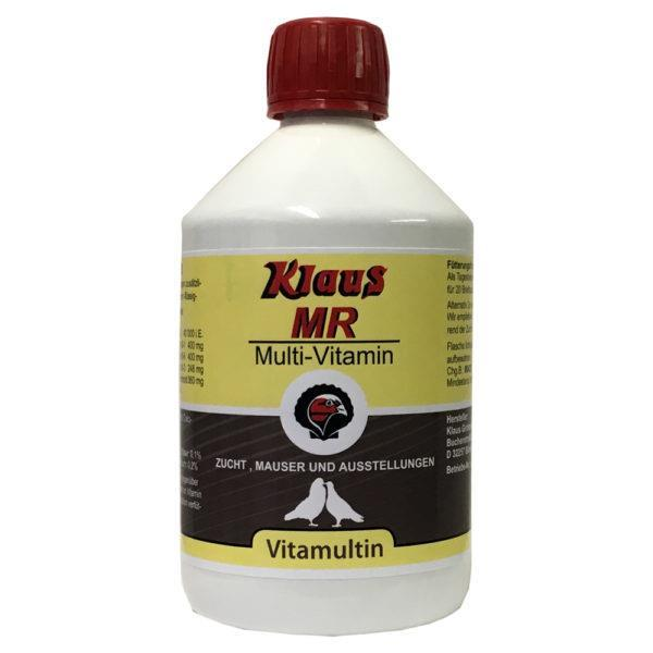 Vitamultin MR - 500 ml