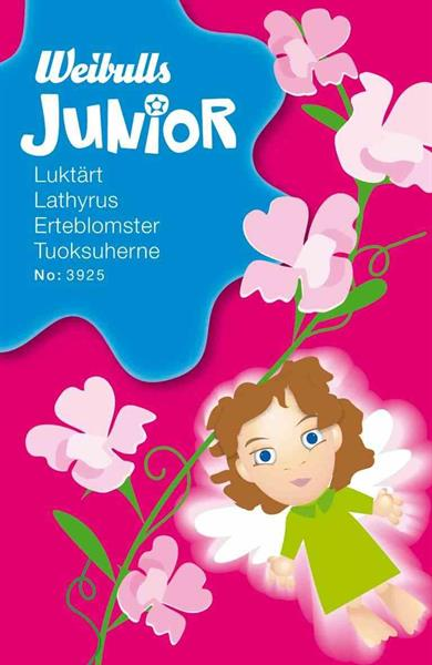 Junior luktärt