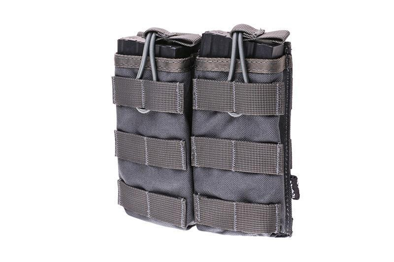 Double Open I Pouch for AK/M4/G36 Mag