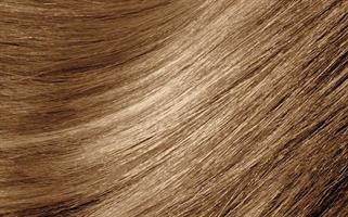 O836 Ljusblond Gyllene brun