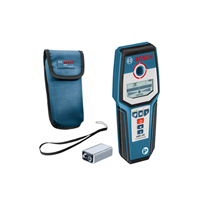 Bosch GMS 120 - Detector