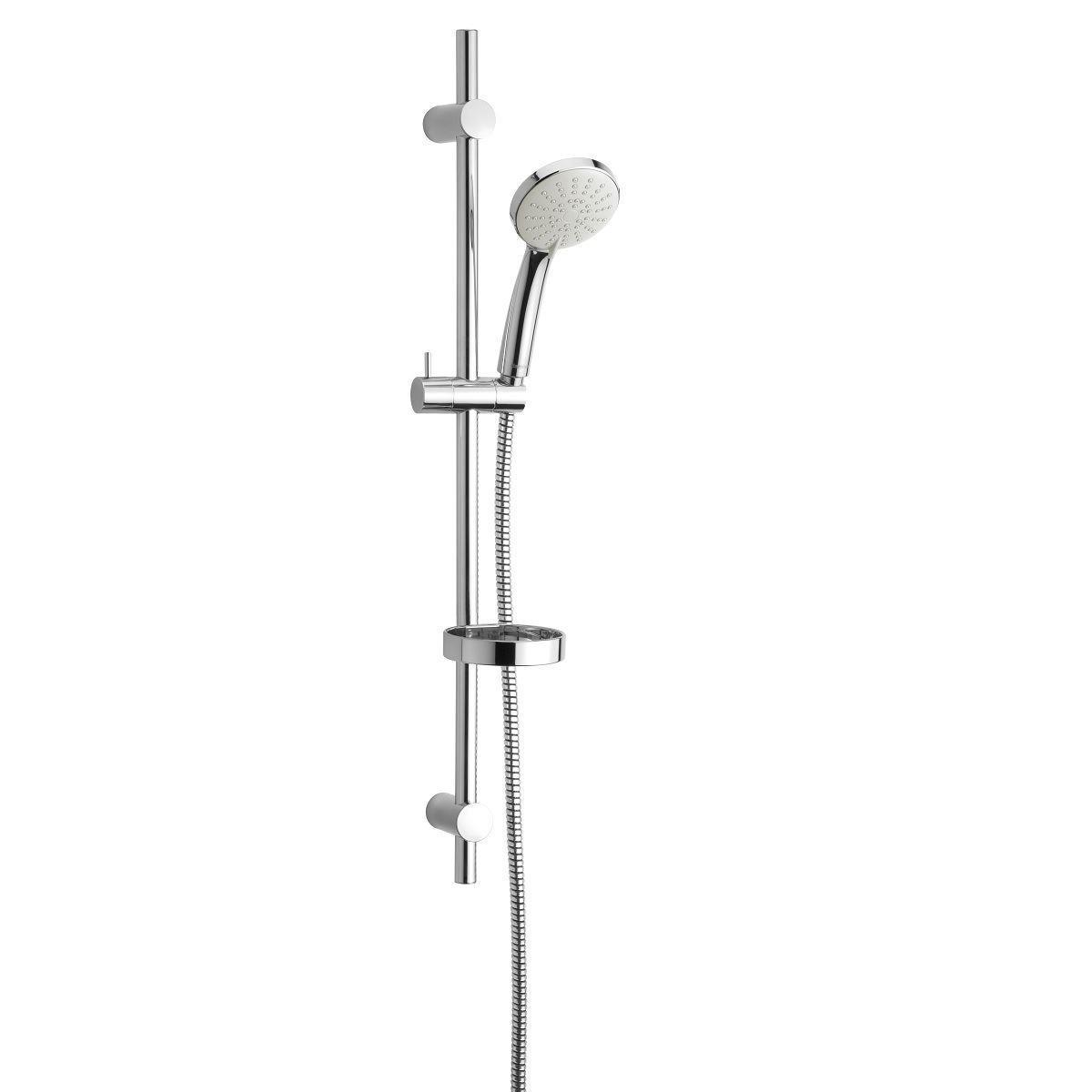 Dusjutstyr dusjgarnityr hånddusj dusjslange rørlegger Hadeland Glass & Vaktmesterservice AS