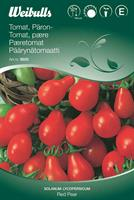 Tomat Päron- 'Red Pear'