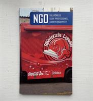 NGO - Folkrörelse eller Professionell Lobbyverksamhet