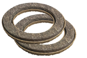 Oasis FibreFloral ring D44cm 2/fp