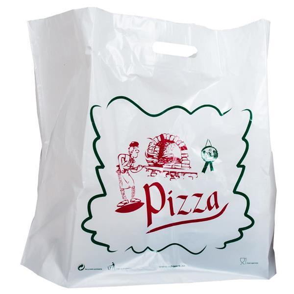 "Bärkassa Pizza "" Bon 5 X 100p"