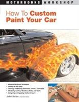 How to custompaint your car