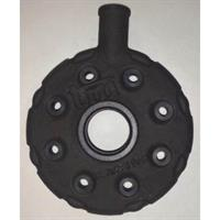 BLACK KZ10-C COVER, HEAD