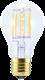 LED Filament Classic 6W E27 klar DIM