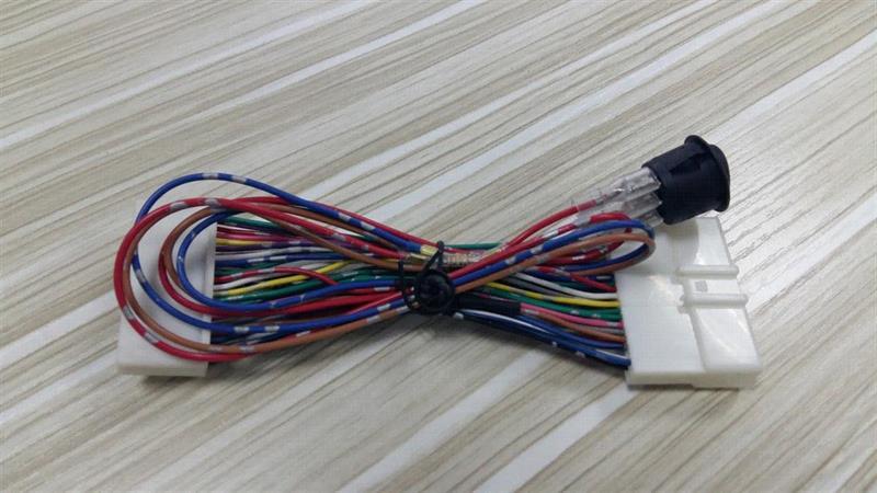 Nissan Leaf gen1 antidugg kit