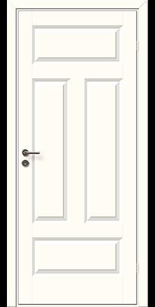 Innerdörr ID 7-9x20-21 Åland Lätt 4-spegel Vitm 895.00 kr (ord. pris 1108.00 kr)