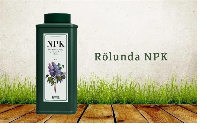 NPK 1,7 liter
